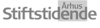 Stiftstidende Logo