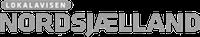 Lokalavise Nordsjaelland Logo
