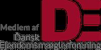 Medlem af dansk ejendomsmæglerforening