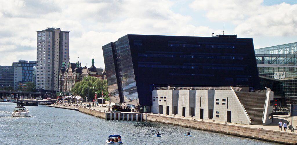 Boliger på Københavns havnefront som kan findes på boligsiden