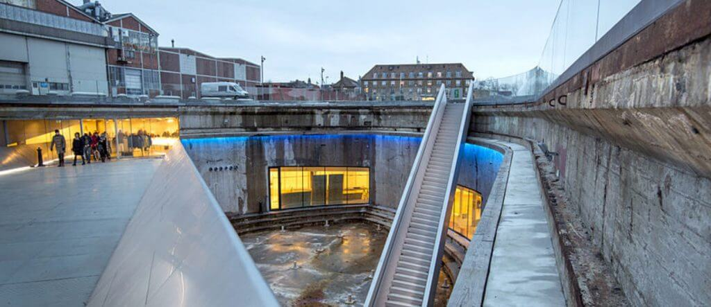 Museum i Helsingør gør boliger omkring mere værd ifølge boligsiden