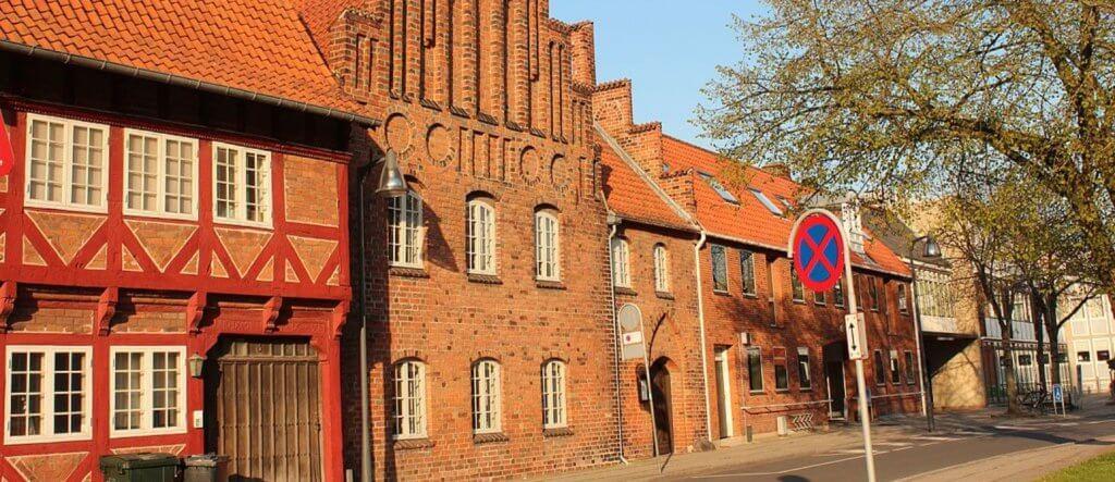Næstved gamle rådhus