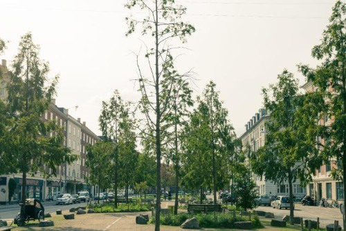 København V - Vesterbro