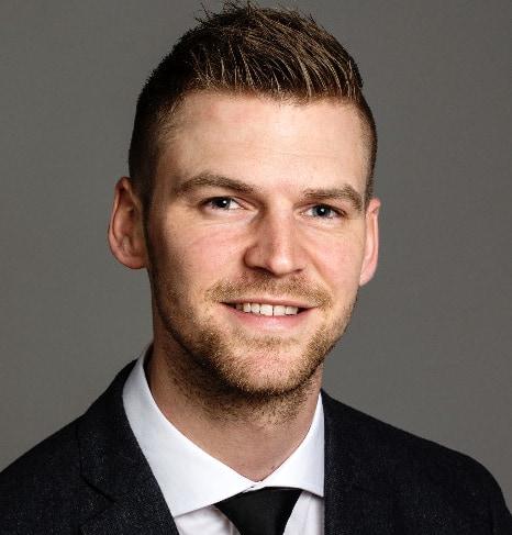 Rasmus Bent Ejendomsmægler